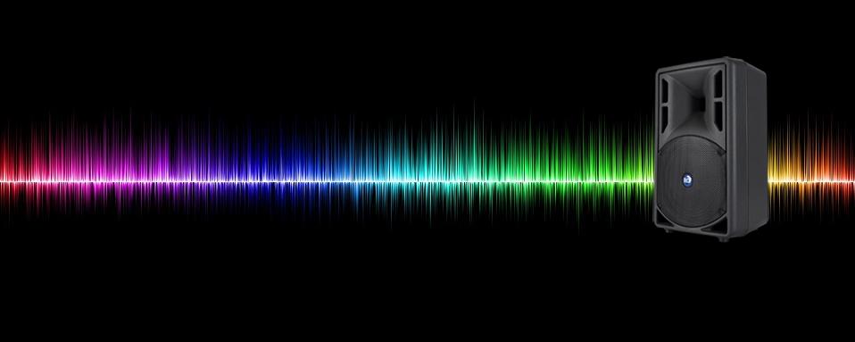 Reproduktory pro pořádný zvuk